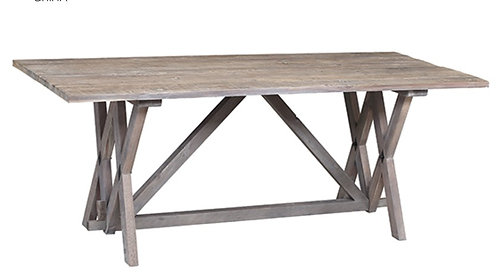 "Azurro 78"" Dining Table"