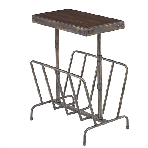 New Yorker Side Table