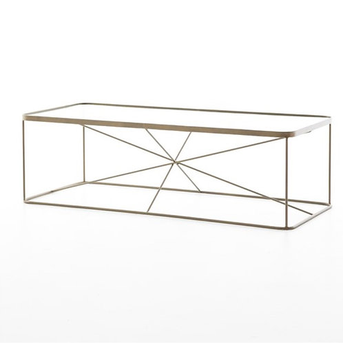 Ischia Coffee Table - 52""