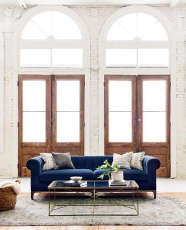 Leamington Sofa