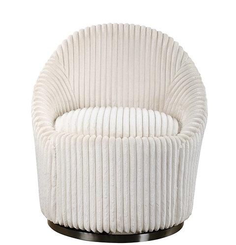 Milos Accent Chair