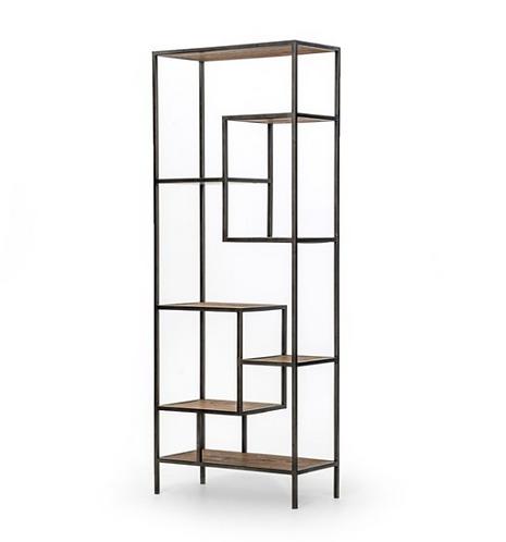 "Hans Bookcase - 83"" & 102"""