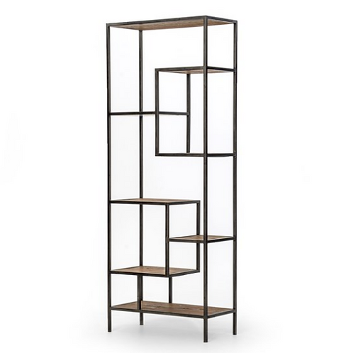 "Hans Bookcase - 83"" & 102"""