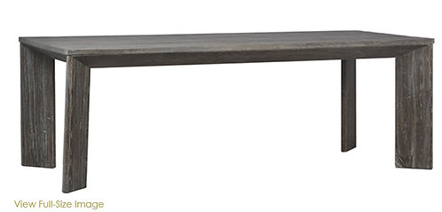 """Tribeca Dining Table - 86"""""""