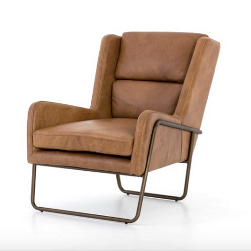 Lander Accent Chair