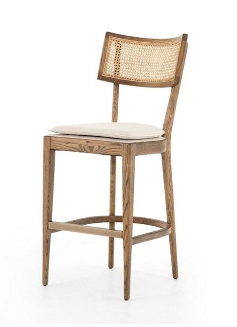 Autumn Bar / Counter Chair - Natural