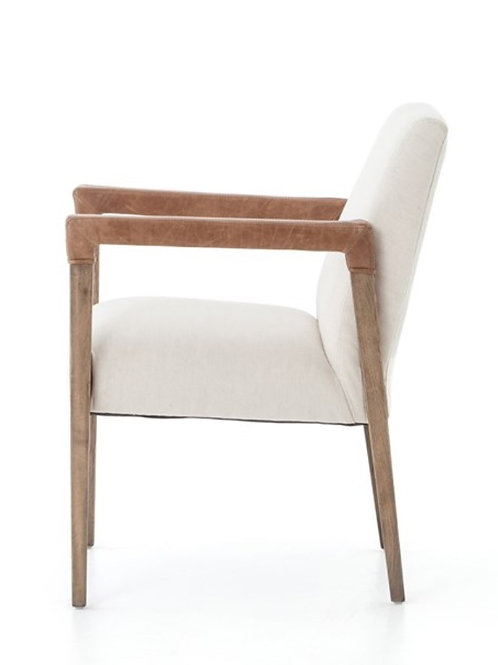 Libra Dining/Side Chair -Natural