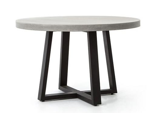 "Astoria Round Table - 48"" & 32"""