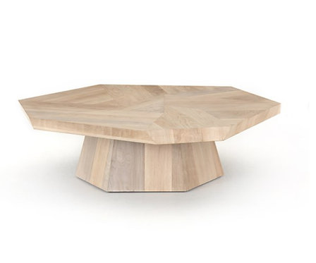 Saguaro Coffee Table - Ash
