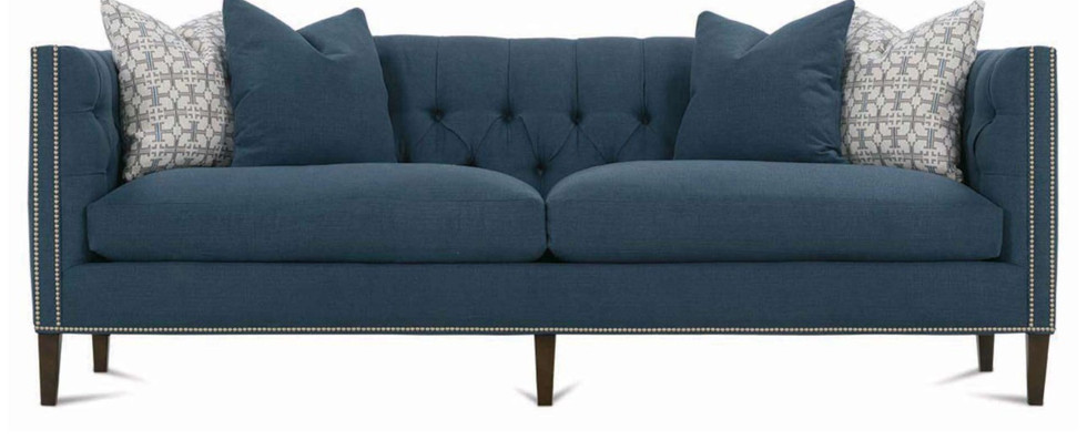Bella Sofa - Two Cushion