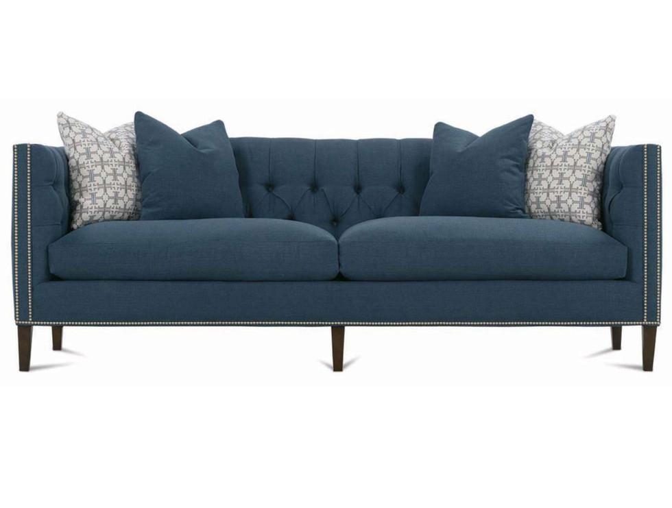 Bella Sofa - Two Cushion