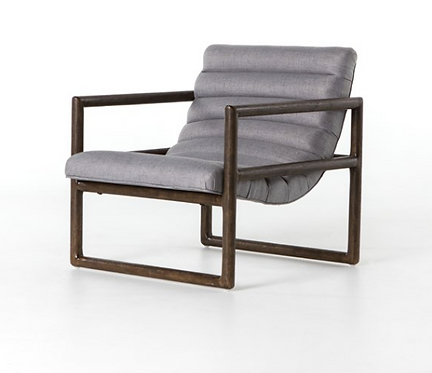 Nolita Chair - Gray