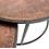 Thumbnail: Borough Nesting Coffee Tables - Copper