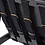 Thumbnail: Klosters Chair - Distressed Black