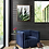 Thumbnail: Cooper Swivel Chair - Blue