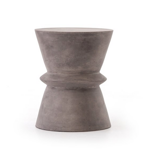 Astor Concrete Side Table