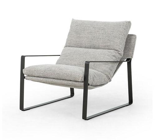 Gryff Accent Chair - Grey