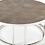 Thumbnail: Essex Nesting Coffee Table - Stainless