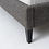 Thumbnail: Warren Bed - Grey Charcoal