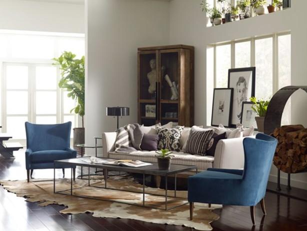 Amalie Accent Chair