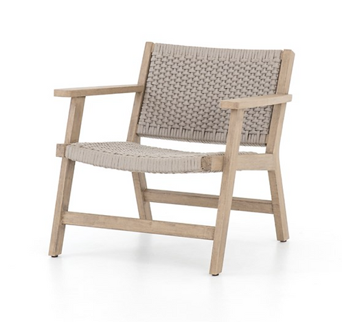 Harper Outdoor Chair - Natural