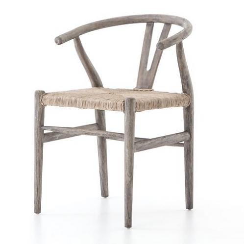 Greve Dining Chair - Grey (Indoor / Outdoor)
