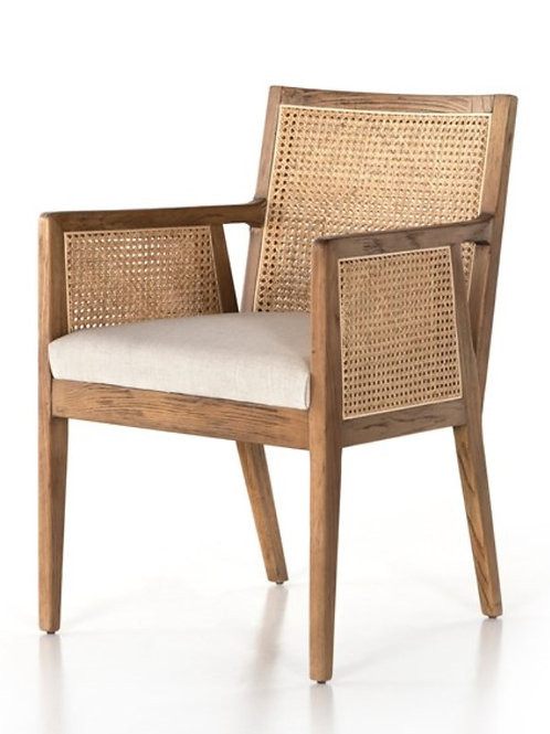 Serena Dining Arm Chair