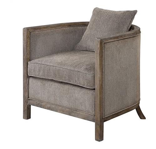 Baxter Accent Chair