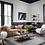 Thumbnail: Prospect Leather Sofa - Brown
