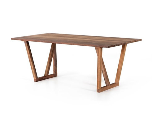 """Sola Dining Table - 78"""""""