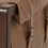 Thumbnail: Williamsburg Leather Chair - Brown