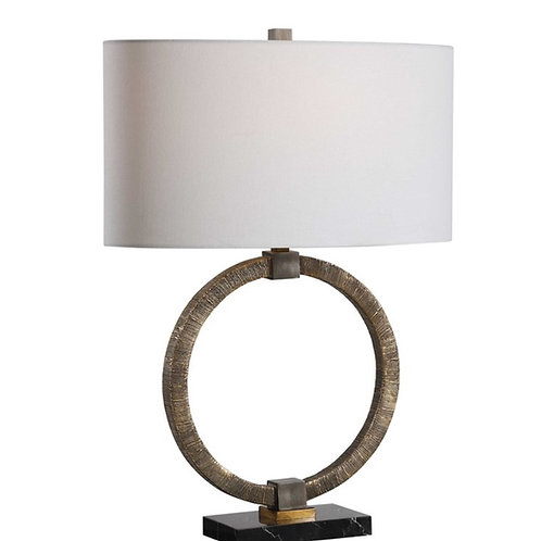 Riders Table Lamp
