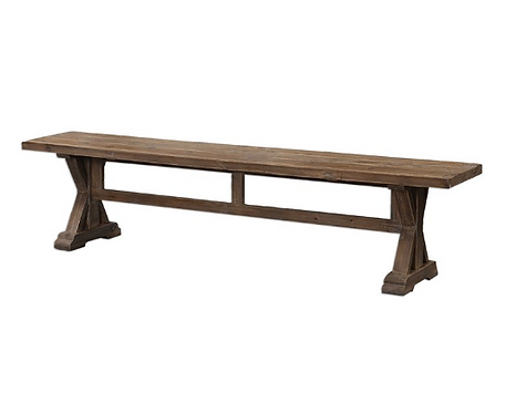 Loire Dining Bench