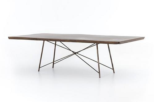 Crockett Dining Table