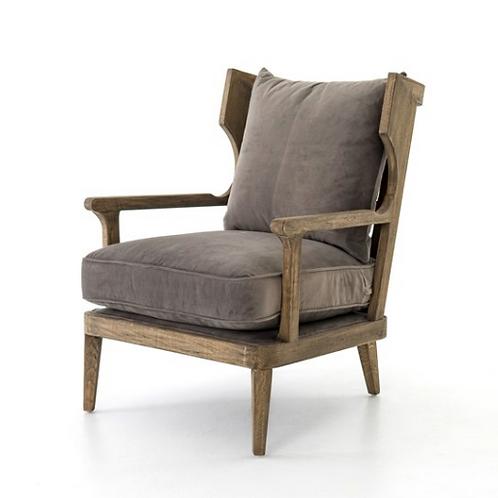 Bolton Chair - Gray
