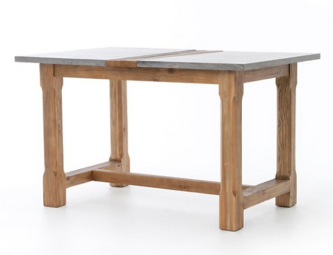 Old Fields Counter Height Table