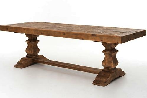 The Baratheon Dining Table