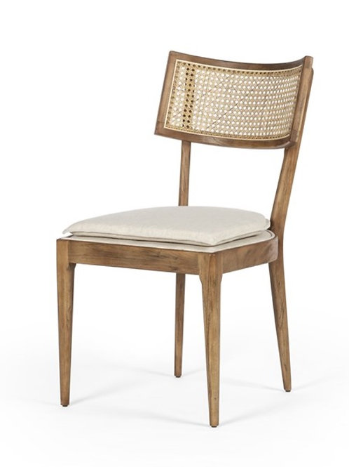 Autumn Dining Chair - Natural