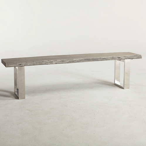 Quogue Dining Bench