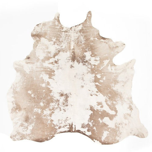 Cowhide Rug - Medium