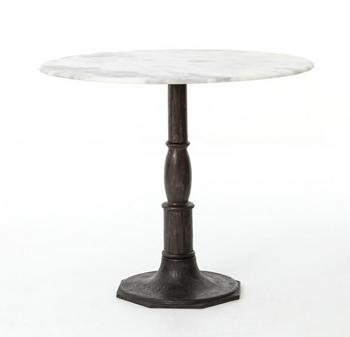 "Lyon Bistro Table - 36"" & 48"""