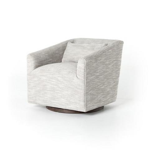 Barrow Swivel Chair