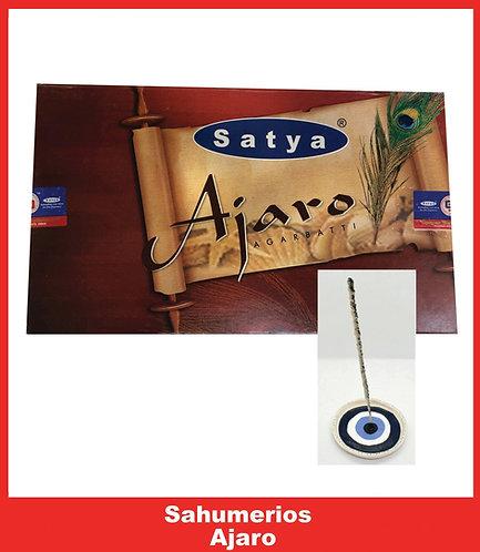 S4 - Sahumerios SATYA AJARO