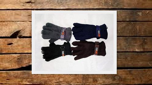 Su3344 guantes de polar, ajustables