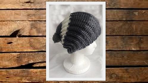 SU3011 Gorros de lana combinados