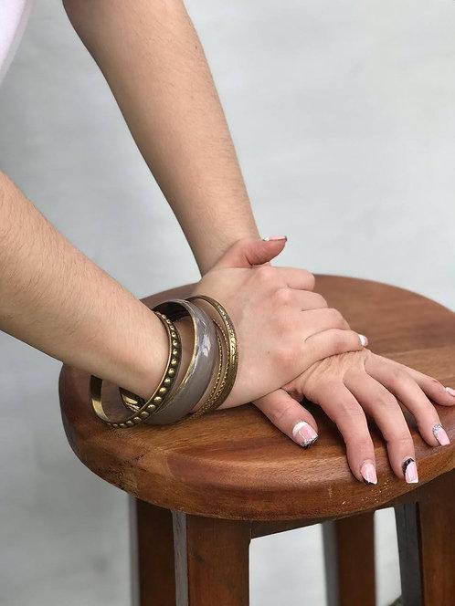 B-768 Set de pulseras de India