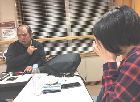 ドキワク結果発表〜