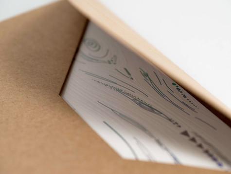 carton invitation racinea