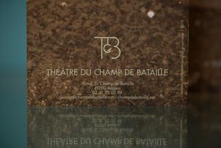 THÉÂTRE DU CHAMP DE BATAILLE