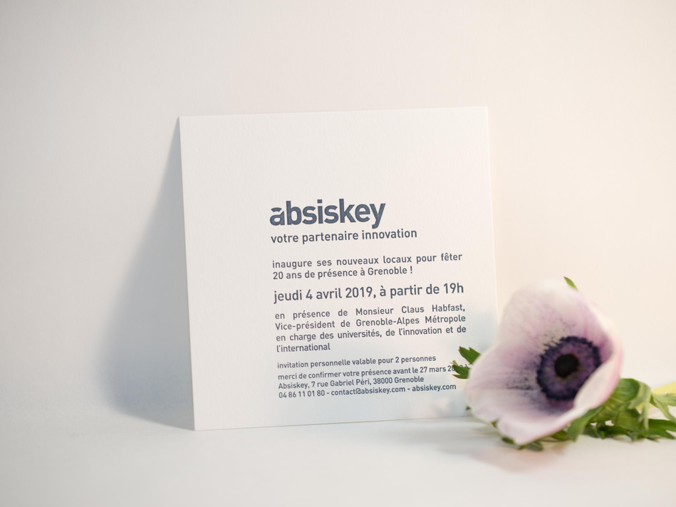 carton invitation absiskey